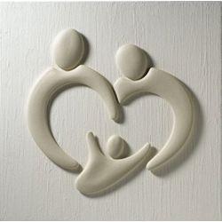 Figura Uomo Seduto Linea Sette Ceramiche art P250 CAO/B