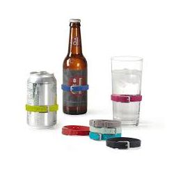 Cinturino Indicatore Drink Marker -Umbra