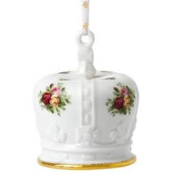 Corona Old Country Roses - Royal Albert