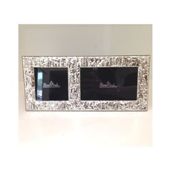 """Porta Foto multipo   Rosenthal in argento -""""Silver Collection Scratch"""""""