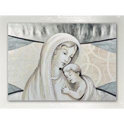 """Quadro Maternità"""" Salvadori Arte""""  50x70 artSG242W6426D"""