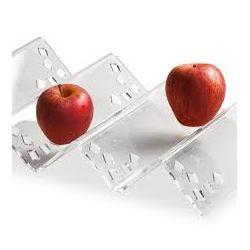 Centro Tavola porta frutta  in plexiglass  LIKE WATER  Vesta