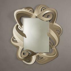 Specchio Penelope Bronzo Arti E Mestieri SP3038