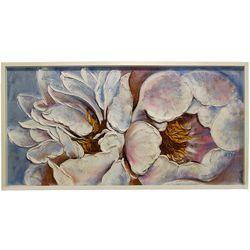 quadro_Flower_materico_3d_hunyko_FL-M_madeinitaly_emmanueleregali_bombonieraperfetta