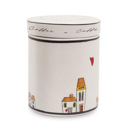 LC02T-2CA-Barattolo Caffè - Le Casette - Egan-emmanueleregali-bombonieraperfetta