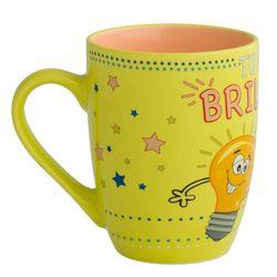 Mug Le Spiritose assortiti new bone china - Brandani-emmanueleregali-bombonieraperfetta