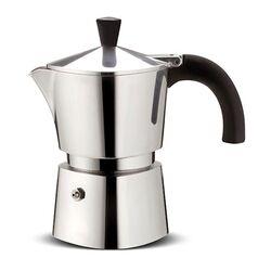 Caffettiera 6 tazze BRAVA - Lagostina-emmanueleregali-bombonieraperfetta