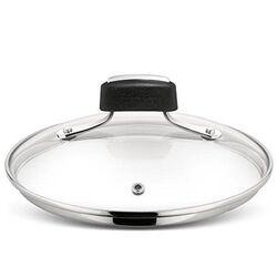 Coperchio in vetro New Tempra cm. 30 - Lagostina-emmanueleregali-bombonieraperfetta