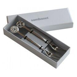 52550C07-set 2 forchettine orientali-living-sambonet-emmanueleregali-bombonieraperfetta
