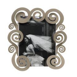 """0PF3538C116-Porta foto grande con spirali Cloe"""" Arti e Mestieri-emmanueleregali-bombonieraperfetta"""