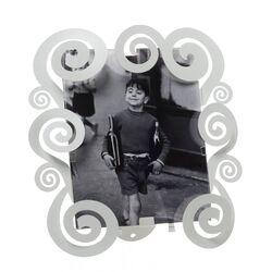 """0PF3538C158-Porta foto grande con spirali Cloe"""" Arti e Mestieri-emmanueleregali-bombonieraperfetta"""