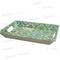 Vassoio Rettangolare Ikat - Andrea Fontebasso art S49VS502520