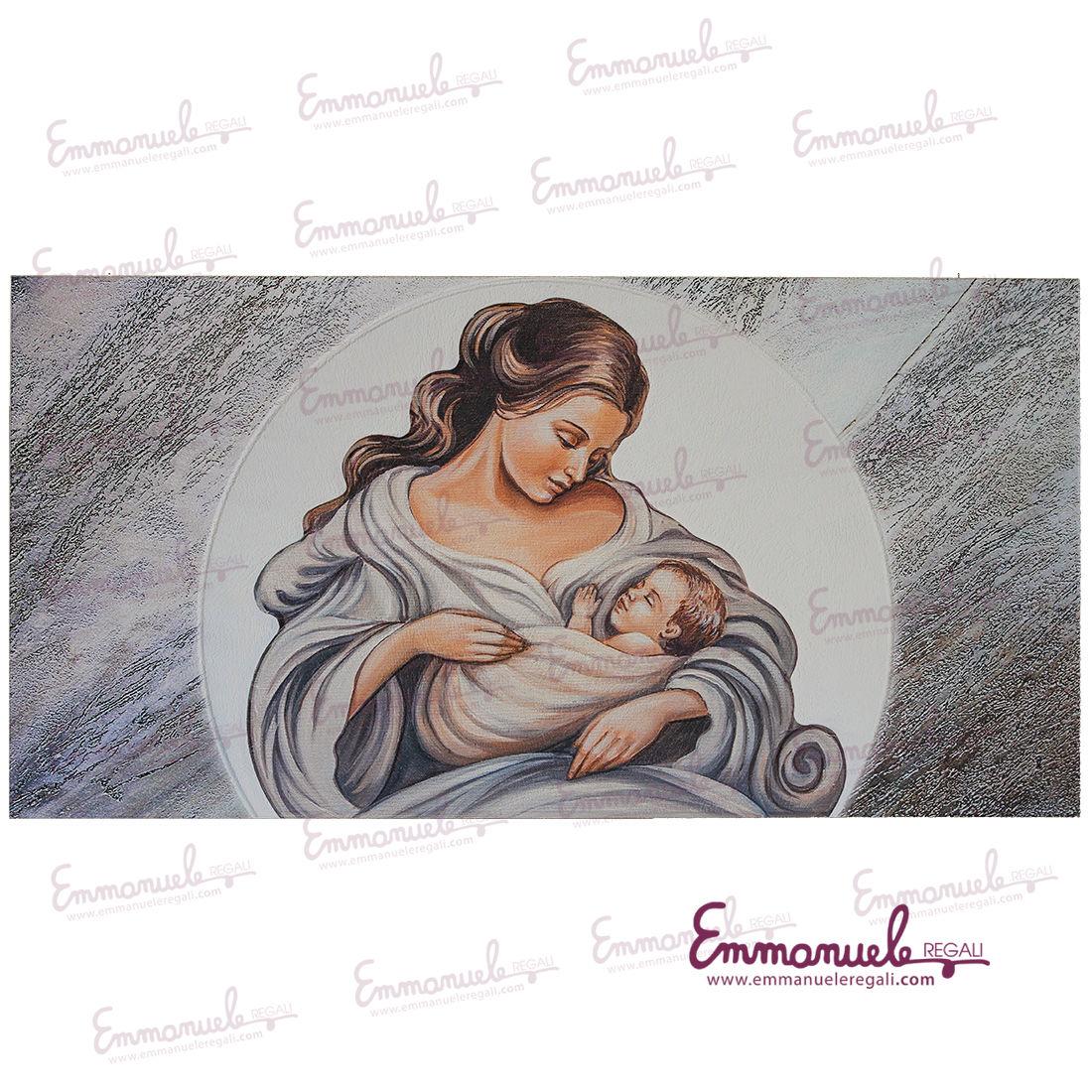 quadro_capezzale_maternità_empirea_emmanueleregali_bombonieraperfetta
