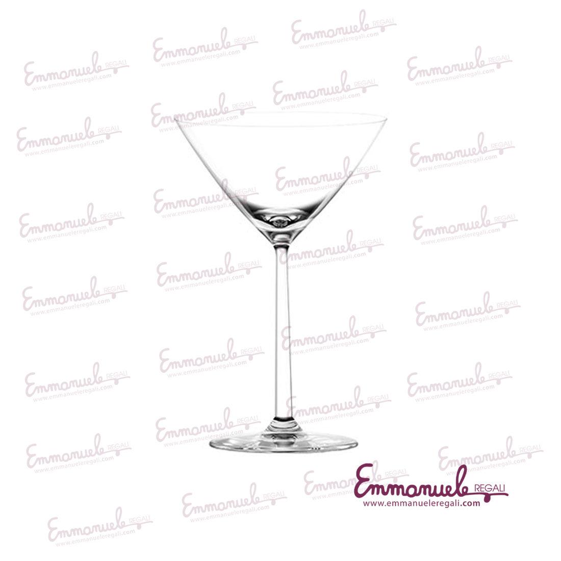 LS03MN08G-Calice Martini 230 ml SHANGHAI - Onlylux-emmanueleregali-bombonieraperfetta