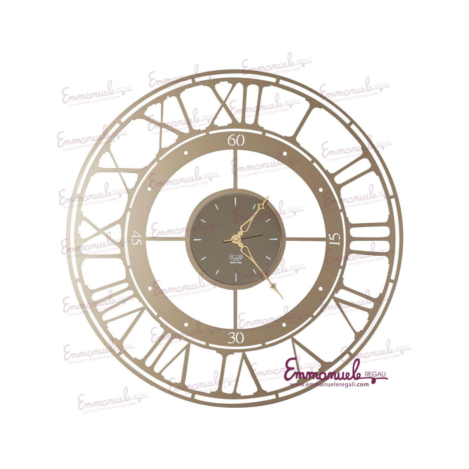0OR3108C20-Orologio da perete Koros-Arti e Mestieri-emmanueleregali-bombonieraperfetta